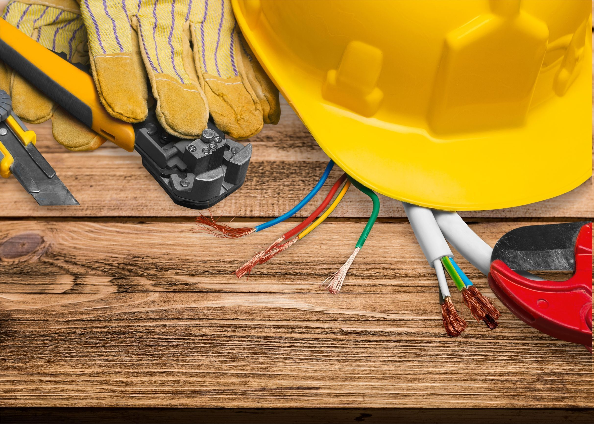 Domestic Electrician -What They Do