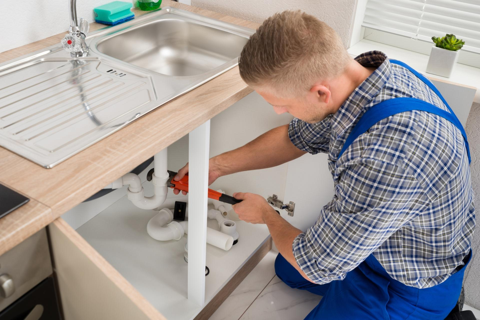 Commercial Plumbing – Know The Facts
