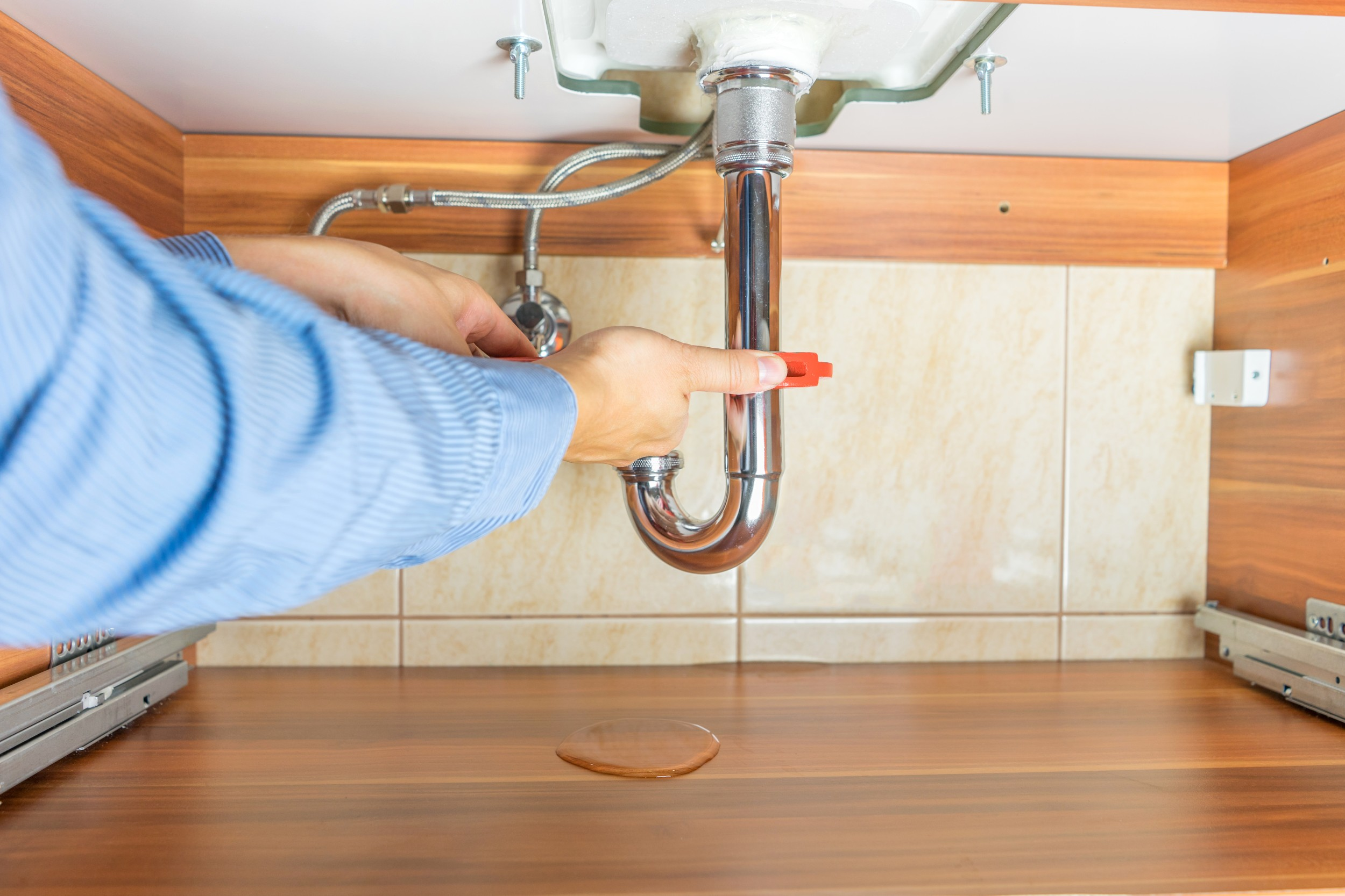 Different Kinds of Plumbing Services