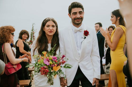 Top Wedding Gifts That Every Couple Wants